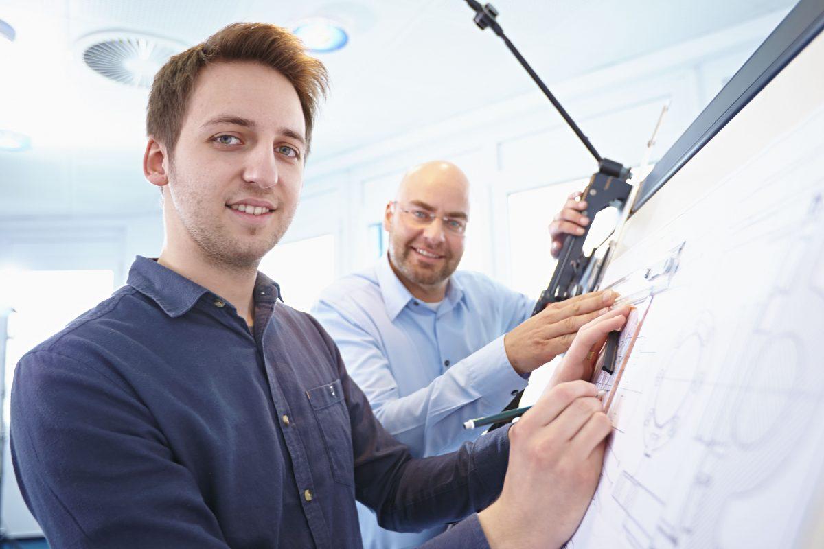 Die Ausbildung zum Technischen Systemplaner (w/m) für elektrotechnische Systeme…