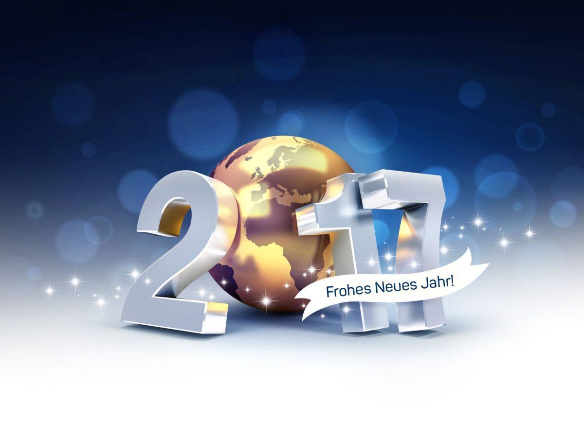 Neues Jahr – Neues Glück – Neue Chancen