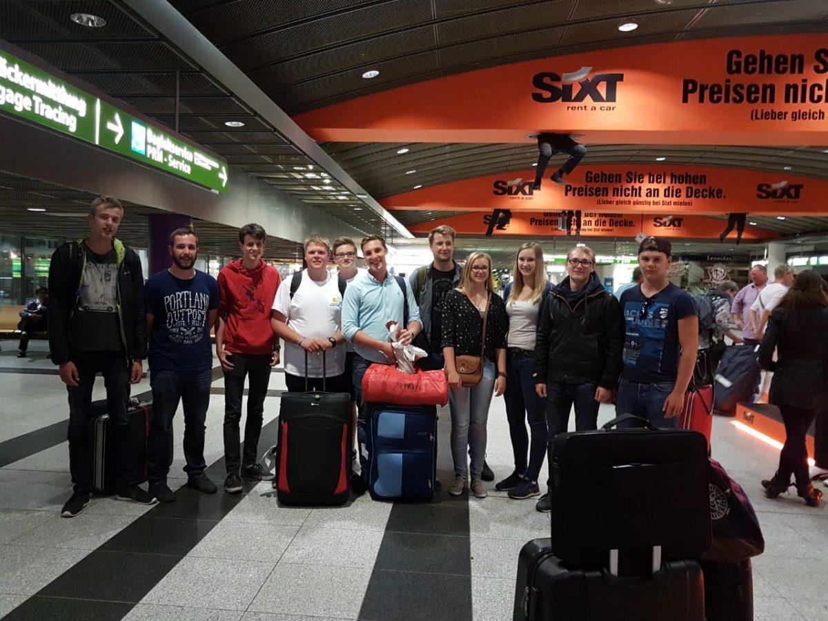 Auslandspraktikum – Auf nach Kroatien