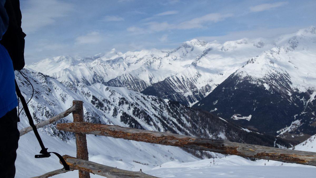 Skifahrt ins Ahrntal – Ab auf die Piste!