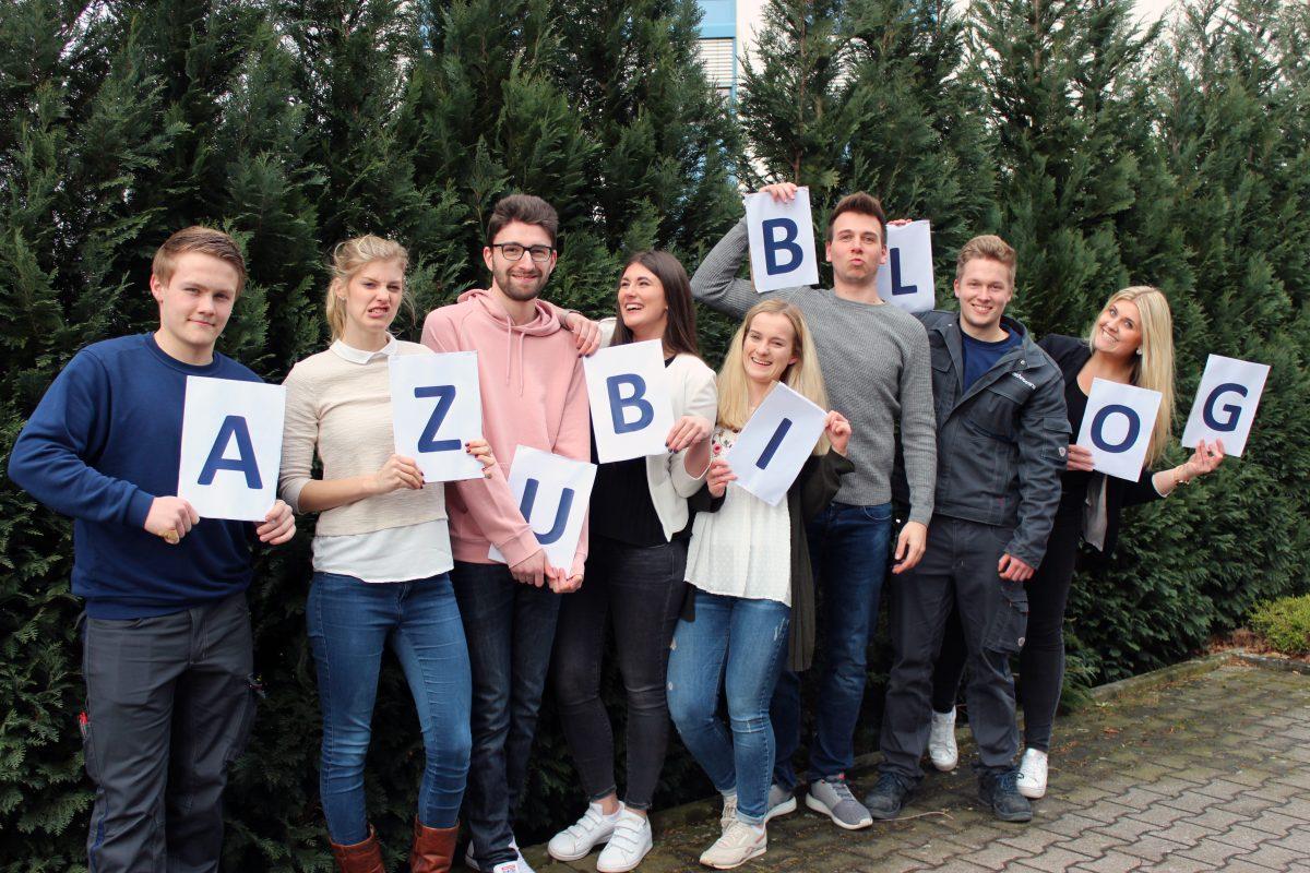 Neue Gesichter für das Azubi-Marketing