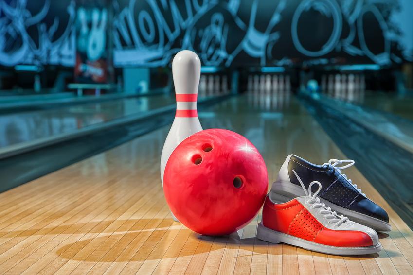 Azubi-Bowling '18